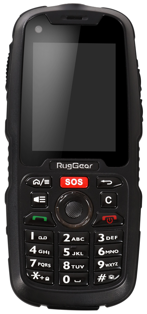 mobile PNA Personen-Notsignal-Anlagen Personennotsignalsystem oscom Deutschland Produkte RugGear