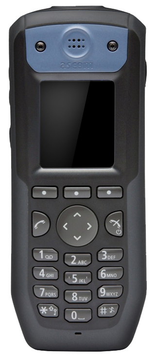 PNA Funksystem Personen-Notsignal-Anlagen Personennotsignalsystem oscom Deutschland ascom d81
