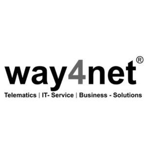 Notsignallösungen •Personennotsignalsystem oscom Deutschland Partner way4net