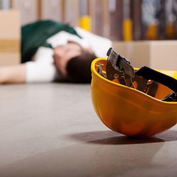 Personen-Notsignal-Anlagen Personennotsignalsystem oscom Deutschland Unfall Alleinarbeiterschutz Alleinarbeit • Jobs in Bielefeld