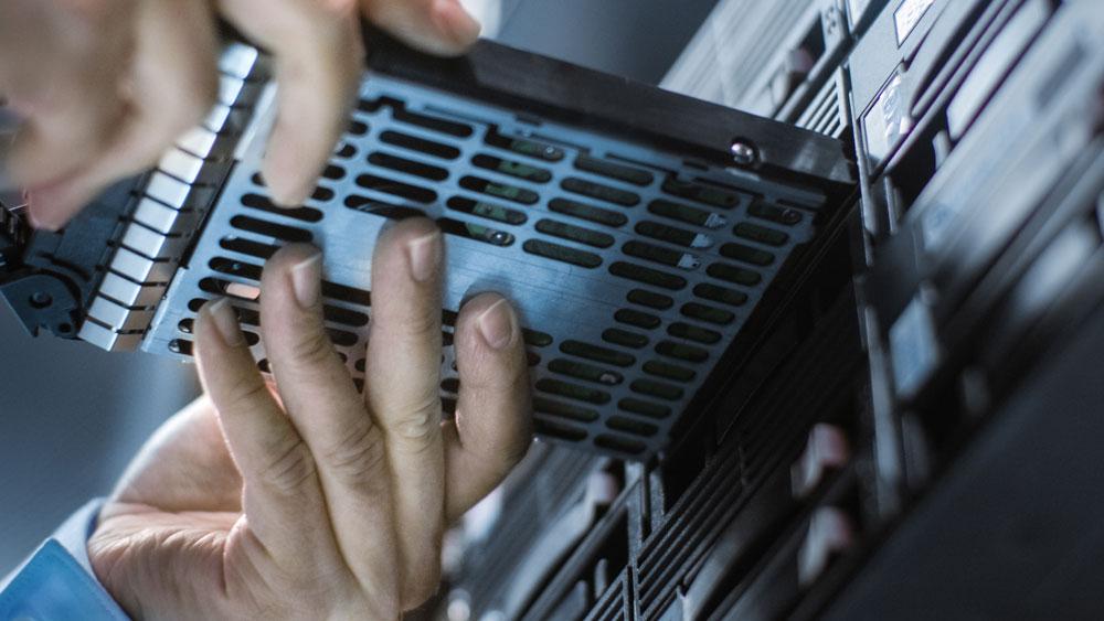 Hard- & Software Upgrade für oscom PNA Einstiegslösungen