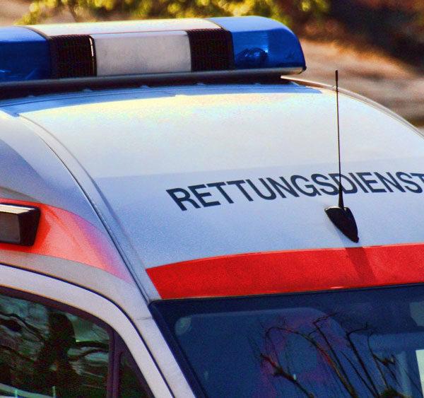 Personen-Notsignal-Anlagen Personennotsignalsystem oscom Deutschland News Rettungsdienst