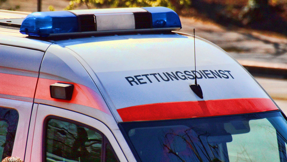 Zuverlässige Absicherung serviceorientierter Alleinarbeiten an Tankstellen