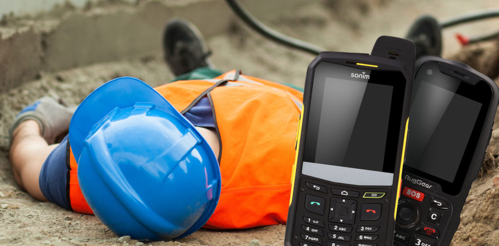 Personen-Notsignal-Anlagen Personennotsignalsystem oscom Deutschland News Technologien1